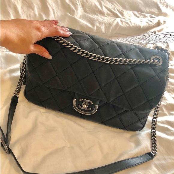 31413c262b5838 CHANEL Bags | Black 31 Rue Cambon Special Edition | Poshmark